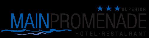 Mainpromenade – Hotel und Restaurant